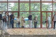 Ai Weiwei Vernissage - 21er Haus - Mi 13.07.2016 - 13