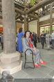 Ai Weiwei Vernissage - 21er Haus - Mi 13.07.2016 - 24