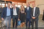 Ai Weiwei Vernissage - 21er Haus - Mi 13.07.2016 - 31