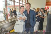Ai Weiwei Vernissage - 21er Haus - Mi 13.07.2016 - 36