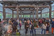Ai Weiwei Vernissage - 21er Haus - Mi 13.07.2016 - 45