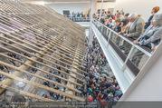 Ai Weiwei Vernissage - 21er Haus - Mi 13.07.2016 - 49