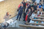 Ai Weiwei Vernissage - 21er Haus - Mi 13.07.2016 - 51