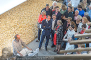 Ai Weiwei Vernissage - 21er Haus - Mi 13.07.2016 - 52