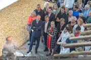 Ai Weiwei Vernissage - 21er Haus - Mi 13.07.2016 - 53