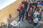 Ai Weiwei Vernissage - 21er Haus - Mi 13.07.2016 - 55