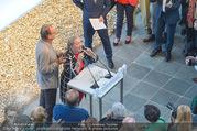 Ai Weiwei Vernissage - 21er Haus - Mi 13.07.2016 - 58