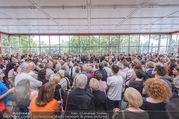Ai Weiwei Vernissage - 21er Haus - Mi 13.07.2016 - 61