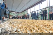 Ai Weiwei Vernissage - 21er Haus - Mi 13.07.2016 - 67