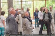 Ai Weiwei Vernissage - 21er Haus - Mi 13.07.2016 - 7