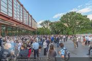 Ai Weiwei Vernissage - 21er Haus - Mi 13.07.2016 - 79