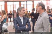 Ai Weiwei Vernissage - 21er Haus - Mi 13.07.2016 - 8