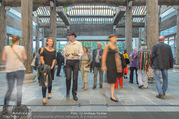 Ai Weiwei Vernissage - 21er Haus - Mi 13.07.2016 - 88