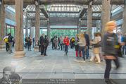Ai Weiwei Vernissage - 21er Haus - Mi 13.07.2016 - 89