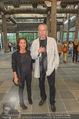 Ai Weiwei Vernissage - 21er Haus - Mi 13.07.2016 - 90