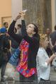 Ai Weiwei Vernissage - 21er Haus - Mi 13.07.2016 - 97