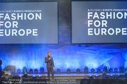 Fashion for Europe - Staatsoper - Do 14.07.2016 - 100