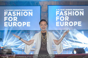 Fashion for Europe - Staatsoper - Do 14.07.2016 - Julian F.M. STOECKEL14