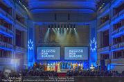 Fashion for Europe - Staatsoper - Do 14.07.2016 - 187