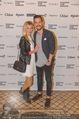 Fashion for Europe - Staatsoper - Do 14.07.2016 - Andy MORAVEC mit Freundin Tanja190