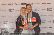 Fashion for Europe - Staatsoper - Do 14.07.2016 - Andy MORAVEC mit Freundin Tanja192