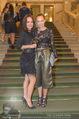 Fashion for Europe - Staatsoper - Do 14.07.2016 - 2