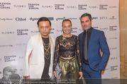 Fashion for Europe - Staatsoper - Do 14.07.2016 - Julian F.M. STOECKEL, Liliana KLEIN, Roman RAFREIDER20