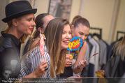Fashion for Europe - Staatsoper - Do 14.07.2016 - 202