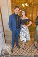 Fashion for Europe - Staatsoper - Do 14.07.2016 - Roman RAFREIDER, Julia FURDEA21