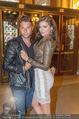 Fashion for Europe - Staatsoper - Do 14.07.2016 - Katharina NAHLIK mit Freund Josh25