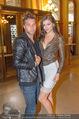 Fashion for Europe - Staatsoper - Do 14.07.2016 - Katharina NAHLIK mit Freund Josh26