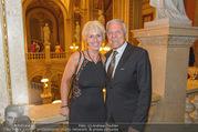 Fashion for Europe - Staatsoper - Do 14.07.2016 - Hans Georg und Karin HEINKE38