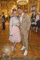 Fashion for Europe - Staatsoper - Do 14.07.2016 - Ines und Fadi MERZA5