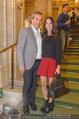 Fashion for Europe - Staatsoper - Do 14.07.2016 - Robert LETZ mit Tochter Julia56