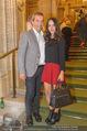Fashion for Europe - Staatsoper - Do 14.07.2016 - Robert LETZ mit Tochter Julia57