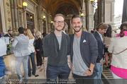 Fashion for Europe - Staatsoper - Do 14.07.2016 - Thomas KIRCHGRABNER, Andy MORAVEC65