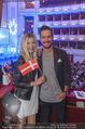 Fashion for Europe - Staatsoper - Do 14.07.2016 - Andy MORAVEC mit Freundin Tanja85