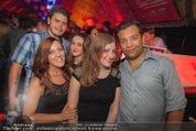 In da Club - Melkerkeller - Sa 16.07.2016 - 12
