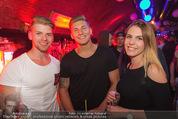 In da Club - Melkerkeller - Sa 16.07.2016 - 14