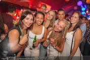 In da Club - Melkerkeller - Sa 16.07.2016 - 15