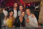 In da Club - Melkerkeller - Sa 16.07.2016 - 16