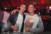 In da Club - Melkerkeller - Sa 16.07.2016 - 18