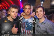 In da Club - Melkerkeller - Sa 16.07.2016 - 32