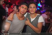 In da Club - Melkerkeller - Sa 16.07.2016 - 8
