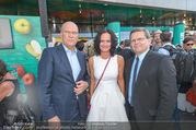 Eröffnung - Merkur Rosenhügel - Mi 20.07.2016 - Frank HENSEL, Eva GLAWISCHNIGG, Christian DEUTSCH11