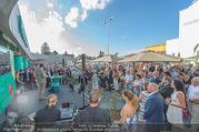 Eröffnung - Merkur Rosenhügel - Mi 20.07.2016 - Publikum, Zuschauer, G�ste12