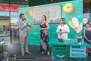 Eröffnung - Merkur Rosenhügel - Mi 20.07.2016 - Volker PIESCZEK, Kerstin NEUMAYER, Barbara KARLICH13