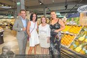 Eröffnung - Merkur Rosenhügel - Mi 20.07.2016 - Volker PIESCZEK, Eva GLAWISCHNIGG, Kerstin NEUMAYER, B KARLICH3