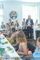 Spar Veganz Präsentation - Kochstelle - Di 26.07.2016 - 20