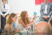 Spar Veganz Präsentation - Kochstelle - Di 26.07.2016 - 29